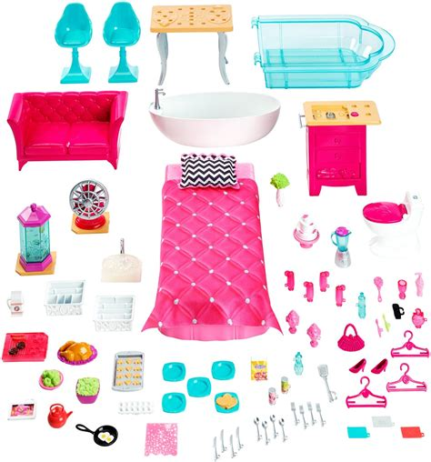 barbie dream house 2015 barbie 2015