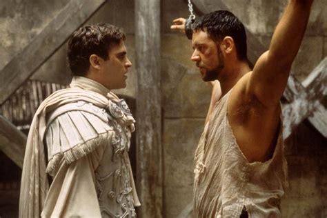 podobný film jako gladiator gladiator 2000 filmweb
