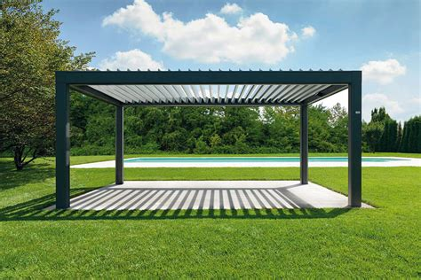 pavillon 3x5 electric motorized awnings retractable