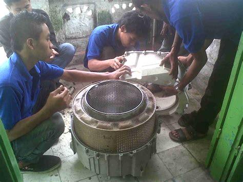 Water Heater Denpo service panggilan mesin cuci surabaya service mesin cuci
