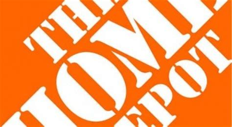 fonts logo 187 home depot