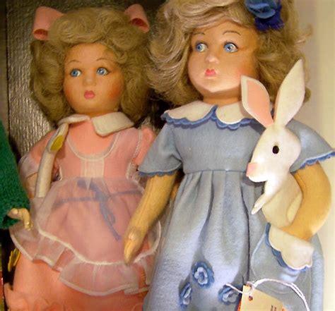 lenci doll aurelia doll land lenci dolls