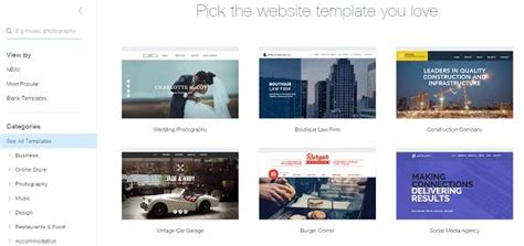 wix templates motocms vs wix vs squarespace based on personal experience