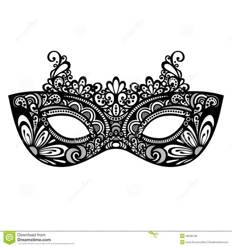 46 masquerade ball masks clip art