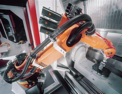 Kuka Roboter Lackieren by Industrieroboter
