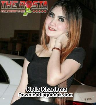 download mp3 dangdut terbaru the rosta download kumpulan lagu nella kharisma the rosta mp3