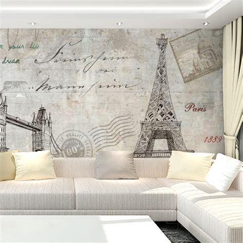 eiffel tower wallpaper for bedroom download eiffel tower room wallpaper gallery