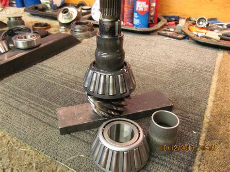 pattern noise exles 4runner gears loud whine noise