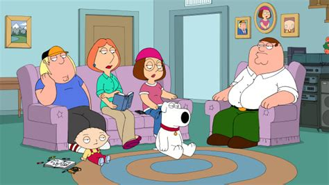 family guy living room seth macfarlane tv s family guy makes music too npr