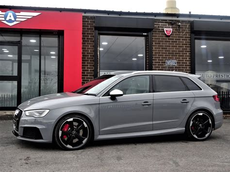 Audi Rs3 Engine For Sale used 2015 audi rs3 rs3 sportback quattro for sale in west