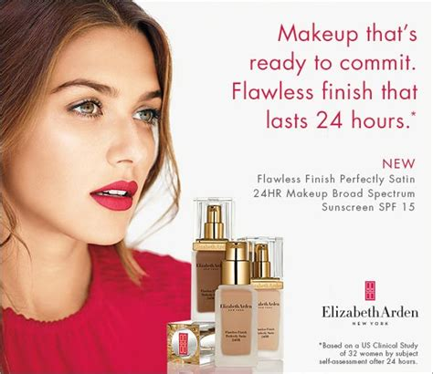 Makeup Elizabeth Arden elizabeth arden