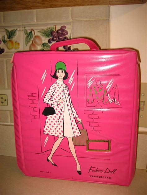 fashion doll wardrobe 62 best generic doll cases images on