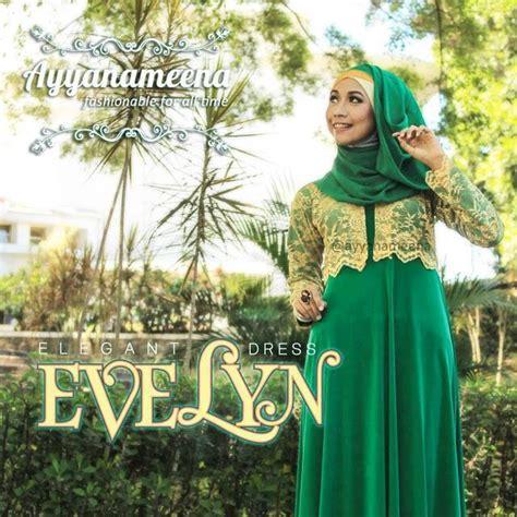 Kode Ready 6788 Bahan Katun Size Allsize M Fit To L Estimasi gaun muslim pesta november 2013