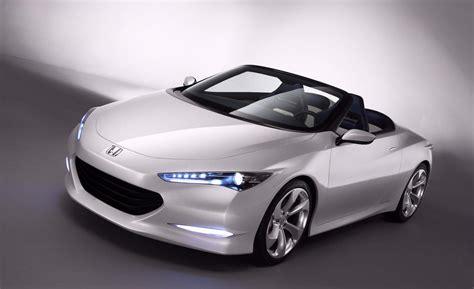 cars honda honda osm a remarkable concept car speed carz