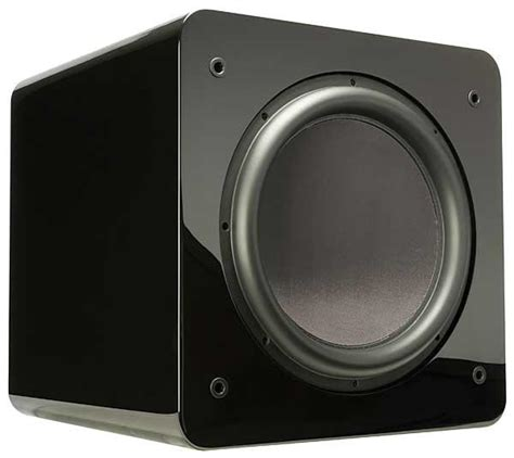 best small subwoofer subwoofer reviews stereophile