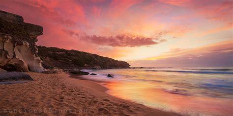 Daily sunrise photos Sydney   31 sunrises   December 2013