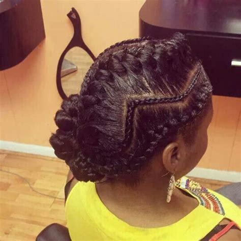 human hair plaits pictures 579 best images about braids plaits on pinterest ghana