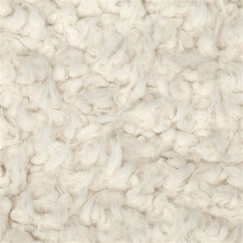 Karpet Bulu Sherpa Fleece Gray faux fur fabric designer fur fabric by the yard fabric