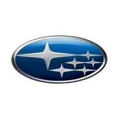 Subaru Logo Subaru Logo A Photo On Flickriver