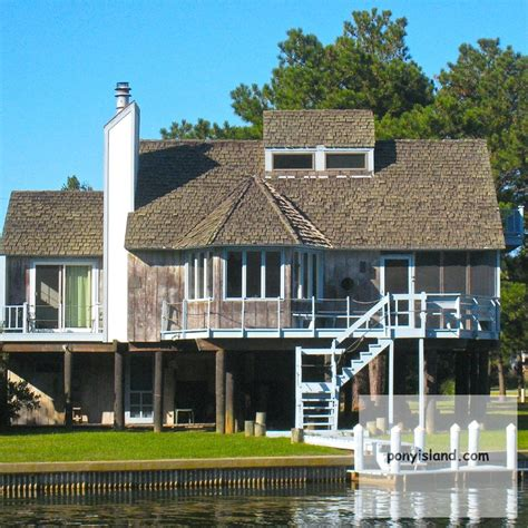 Assateague Island Cabin Rentals by Pin By Pat Peck On On The Water