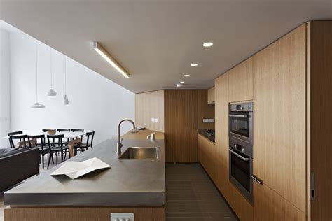 kitchens for flats central london flat vw bs archdaily