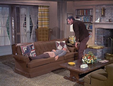 living room shows the top 15 tv sitcom homes of the 1950s 70s you d most