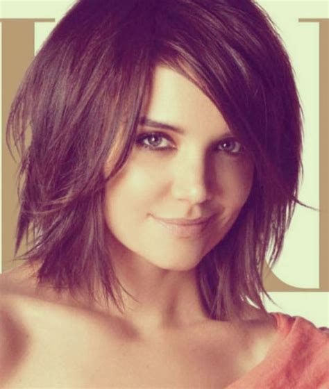 female hair styles for a cut just below the ear best 25 medium haircuts for women ideas on pinterest