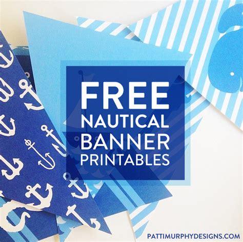 november printable banner free printable banner and pennant scrapbook page sketch