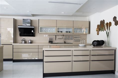 Modern Glass Kitchen Cabinets 75 Modern Kitchen Designs Photo Gallery Designing Idea