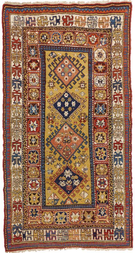tappeti kazak tappeti caucasici antichi morandi tappeti