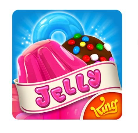 candy crush jelly saga for pc (windows and mac) android