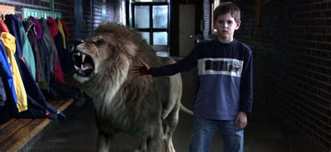 red lion film production strong as a lion 97 film
