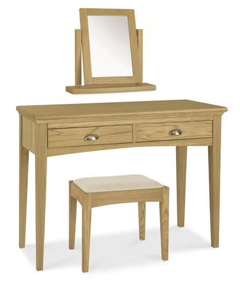 Oak Vanity Table Bentley Designs Hstead Hstead Oak Vanity Mirror Bedsdirectuk Net