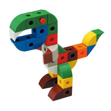Gigo Animals Mini Educational Toys 3 gigo mini dino toys