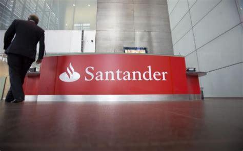 banco santander londres banco santander pujar 225 por 300 oficinas de rbs