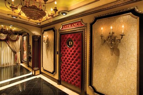 home theater lobby show pinterest lobbies