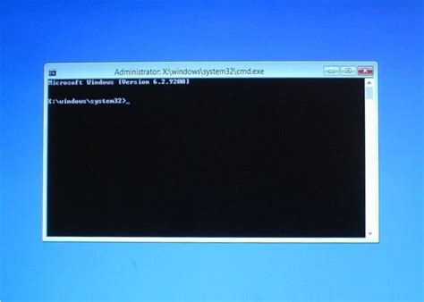 windows xp recovery console edit registry vista recovery console loveseat