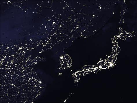 Korea Light korea is