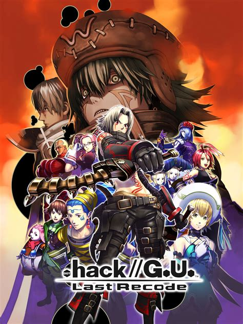 Kaset Ps4 Hack G U Last Recode hack g u ps4 pc remaster hack g u last recode getting both japanese and voices