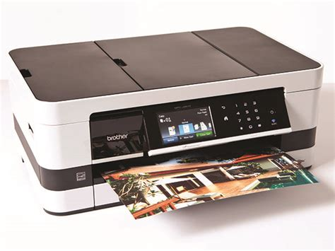 Printer Murah Dan Berkualitas mfc j2510 printer berkualitas tinggi dengan biaya lebih murah dimensidata