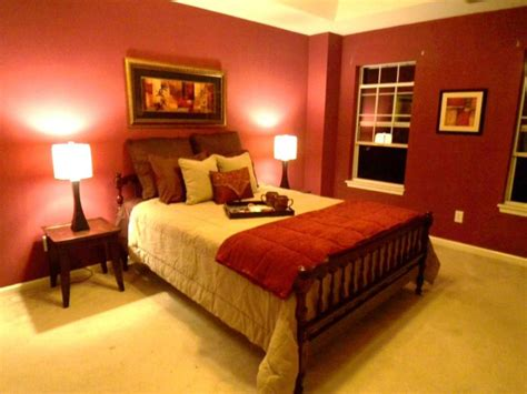dark red paint bedroom download bedroom colors red gen4congress com