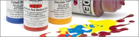 acrylic paint smell acrylics where to start free paint guide