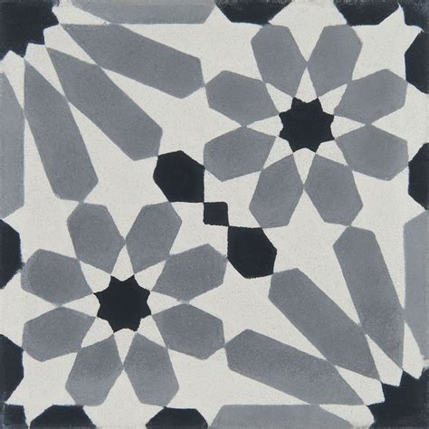 Cement Tile | moroccan cement tile zoco home