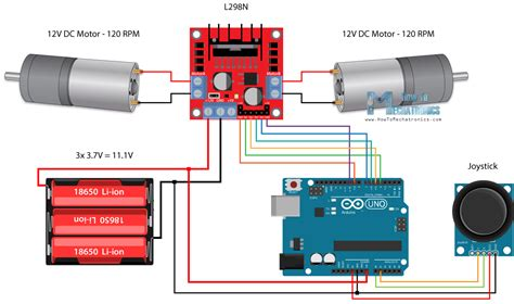 l298n wiring diagram 20 wiring diagram images wiring