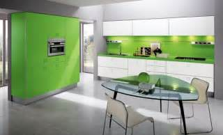 Green And White Kitchen Ideas The Lime Green Kitchen Interior Design Furniture Sweet