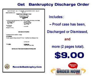 Bankruptcy Search Nevada Bankruptcy Records U S Bankruptcy Records