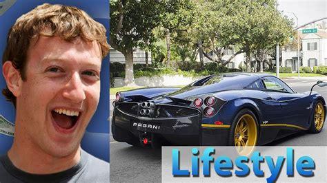 Zuckerberg House And Cars by Zuckerberg Luxurious Lifestyle Net