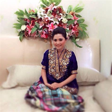 Baju Pesta Makassar 44 best images about baju pesta on wedding mecca and fashion designers