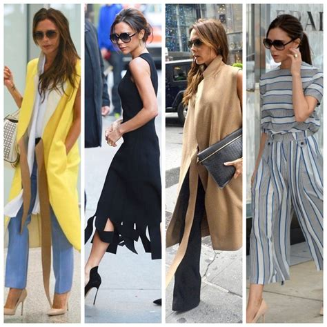 Wardrobe Style by Learn How To Dress Like Beckham Mikado