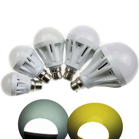 led light bulb bayonet buy wholesale led bayonet bulb from china led